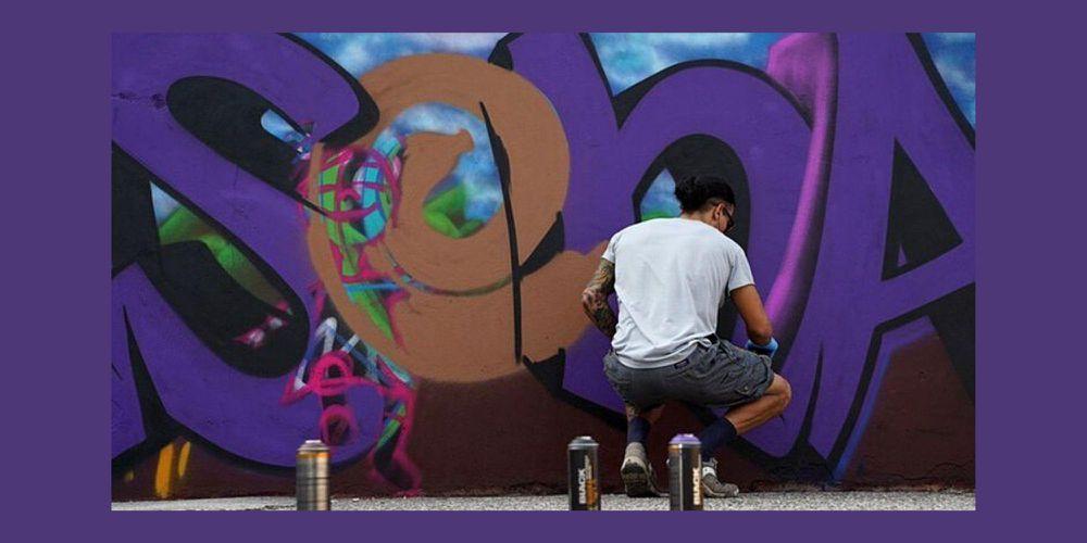 Raccontiamoci Cesena: un progetto di riqualificazione artistica presso il Circolo di Pioppa