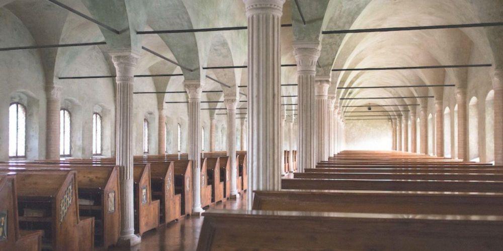 14 Luglio: Dante in musica alla Malatestiana