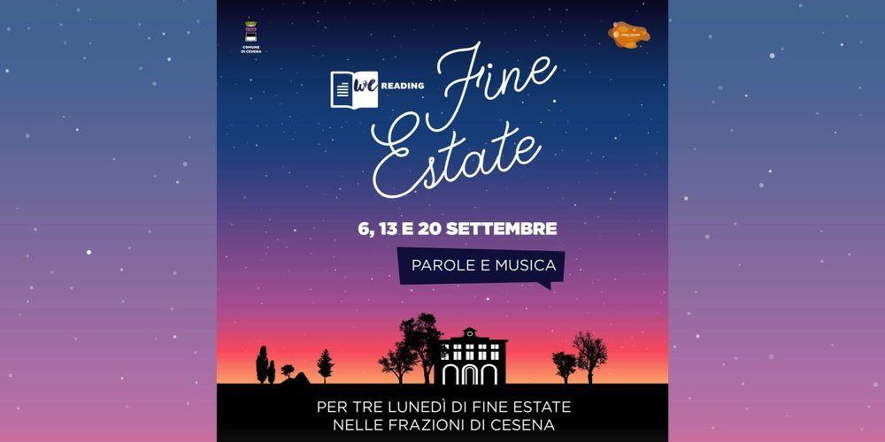 """""""Fine Estate"""" torna e trasloca in tre location del tutto inedite per Cesena"""