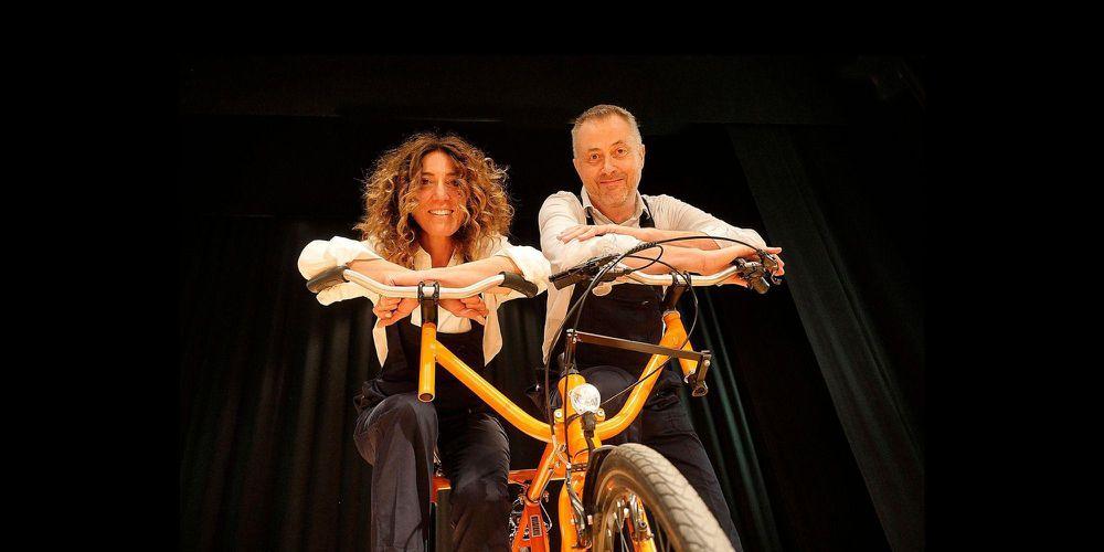 """""""24 storie di bici, un mezzo antico per raccontare il futuro"""""""