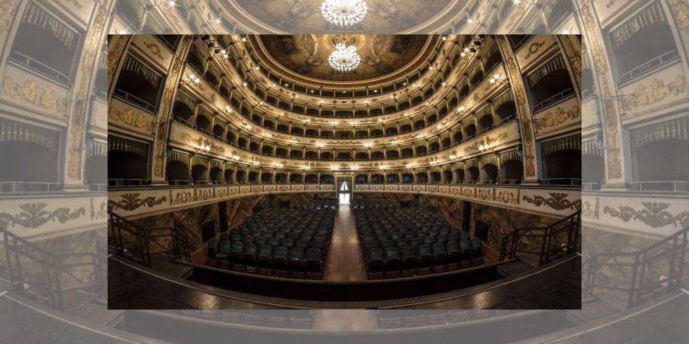 """Alla scoperta del Teatro """"Bonci"""""""