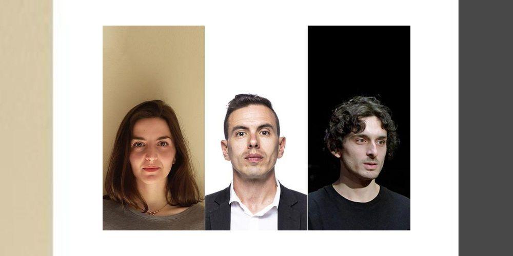 Giacomo Garaffoni tra i vincitori della Biennale College Teatro 2021