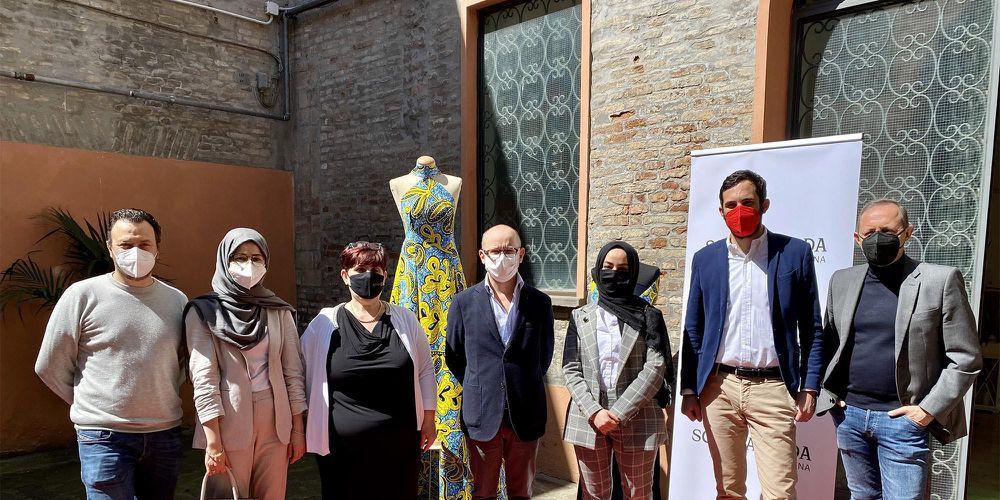 Scuola Moda Cesena, da settembre un nuovo progetto che vedrà Cesena in dialogo con il Marocco
