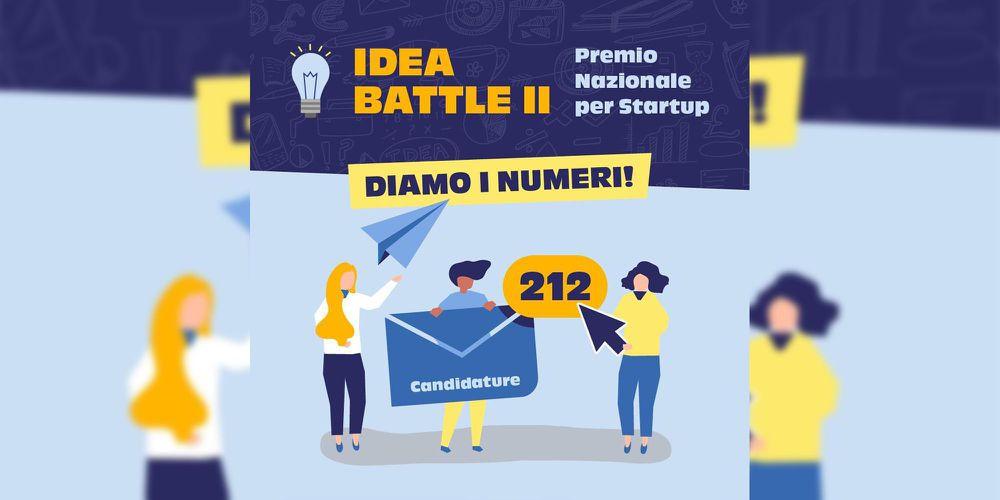 Cesenalab, premio Idea Battle II, 212 le candidature pervenute da tutta Italia