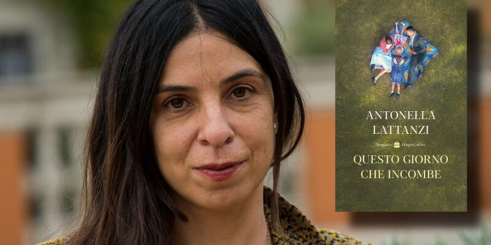 Ultimo appuntamento per Freschi di Stampa, la malatestiana ospita la scrittrice pugliese Antonella Lattanzi