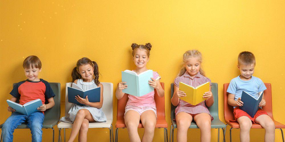 Aiutaci a Crescere, regalaci un libro, 1371 donazioni da parte dei cesenati nel 2020