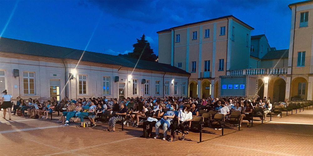 Cinema Sotto le Stelle, svelata la seconda parte della programmazione dell'Arena San Biagio